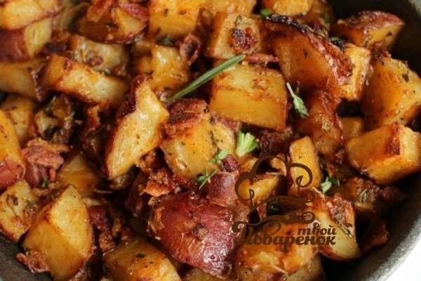 Свинина с грибами жареная на сковороде рецепт с пошагово