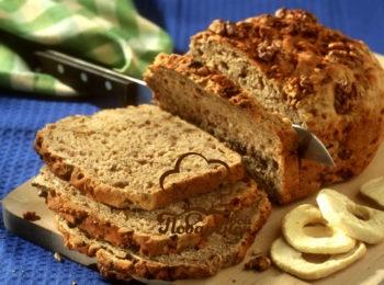 Рецепт сладкого хлеба в хлебопечке