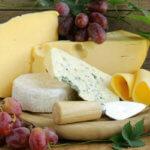 Какой сыр использовать для мяса по-французски