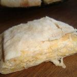 Пирог из лаваша с сыром пошаговый фоторецепт