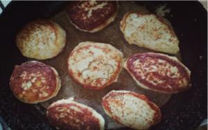 Куриные зразы с яйцом в духовке рецепт с фото