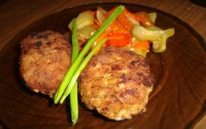 Рыбные котлеты на сковороде рецепт с фото