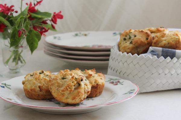 Куриные маффины пп топ 3 пошаговых рецепта