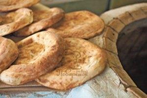 Рецепт толстого лаваша в домашних условиях
