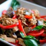 salat-s-baklazhanami-i-kuricej
